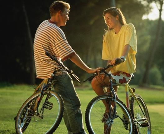 Инициатива знакомств