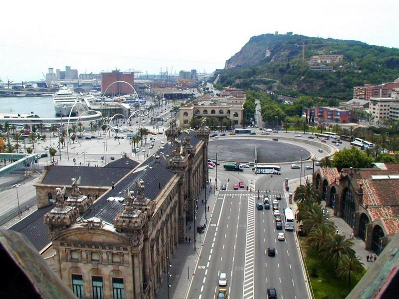 Испания объекты недвижимости