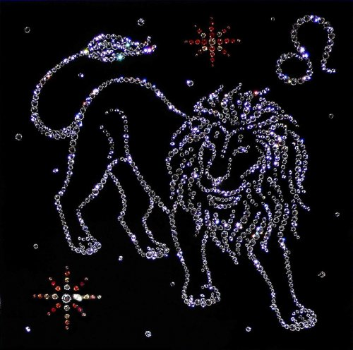 все о парнях под знаком зодиака лев