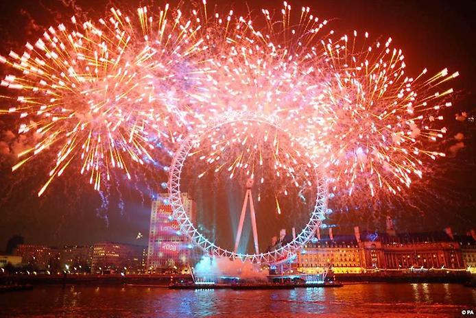 Реферат праздники и традиции англии 3578