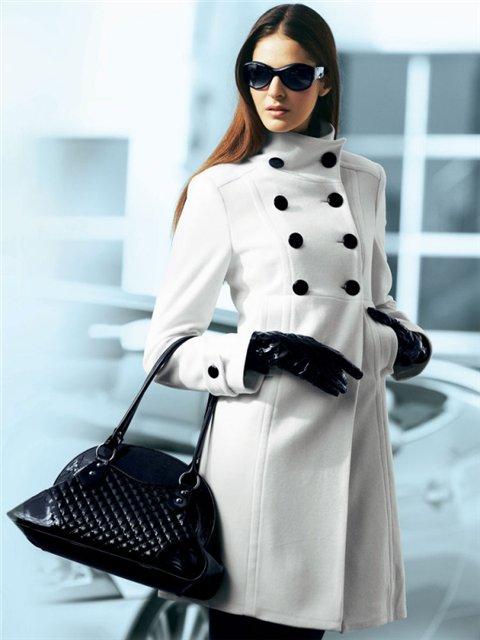 Как определить из чего сделано пальто