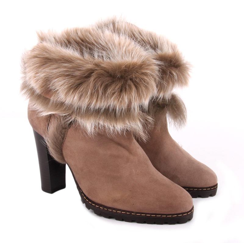 изображение женская самая весна обувь