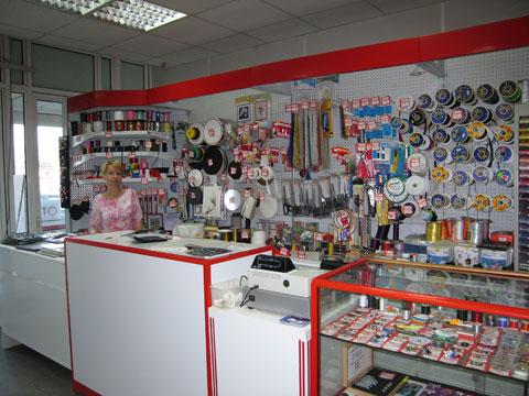 Магазины ручной работы в бресте