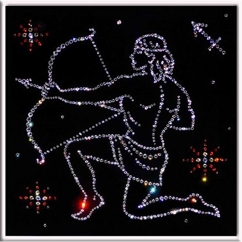 Гороскоп на двоих по знаку зодиака