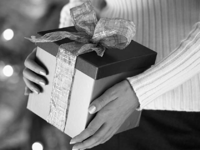 Подарок мужчине на день рождения