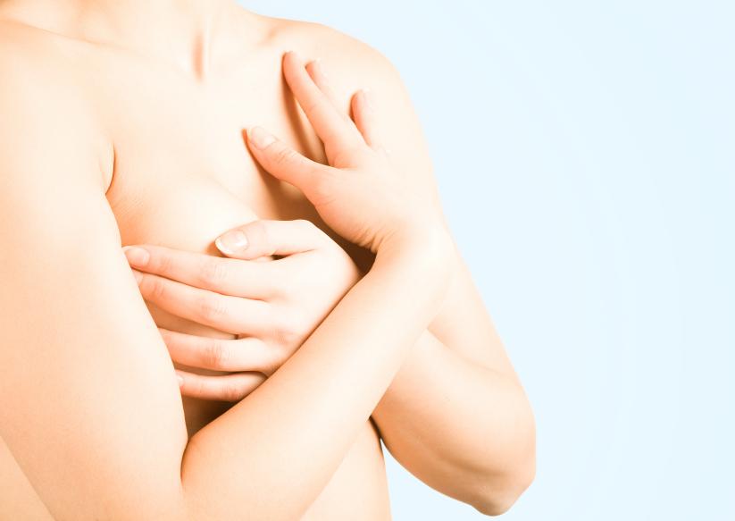 можно ли сделать грудь упругой