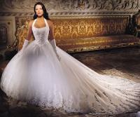 Очарование свадьбы, Пышное свадебное платье - не устаревающая классика образа невесты