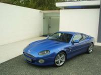Aston Martin - это мощь, сила, красота, дорогие и красивые машины