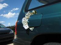 Углеводородная диета для вашего автомобиля, как экономить бензин если много ест
