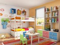 Стена творчества и прочие уловки в воспитании маленьких гениев, Как воспитать ребенка
