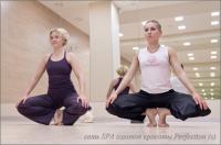Как студентки узнали про йогу, Занятия йогой для похудения и улучшения здоровья
