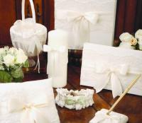 Важные мелочи для свадьбы, магазин свадебной атрибутики