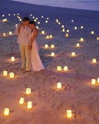 Романтика в браке и до него, как сохранить романтику в браке