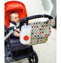 Какую выбрать сумку на коляску, Сумка на коляску - удобство и практичность